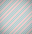 Vintage Geometric Retro Lines Grunge Background vector image