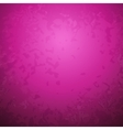 Abstract pink or purple paper background with vector image