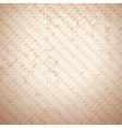 Retro pattern tiling Fond pink and blue colors vector image