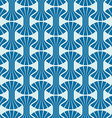 seamless pattern graphic geometric wrapping paper vector image