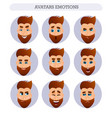 emotion vector image