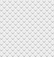 White Pattern 2 vector image