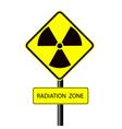 radioactive8 vector image