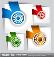 Top Choice Icons vector image vector image