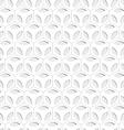 Orante Pattern vector image