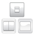 Switches vector image