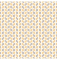 Soft seamless pattern tiling Endless texture vector image vector image