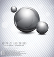 business ball vector image vector image