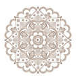 background or tattoo frames based on traditional vector image