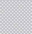 Gray Piramyd Texture vector image vector image