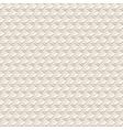 Geometric wave pattern vector image