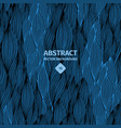 dark blue sweater abstract background vector image