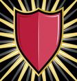 shield1 vector image