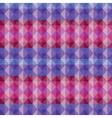 bright seamless geometric ornament vector image
