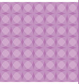 Fabric print seamless pattern vector image