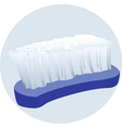 brush vector image