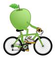 Health sport vector image