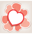 valentine5 vector image
