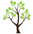 tree abstract vector image