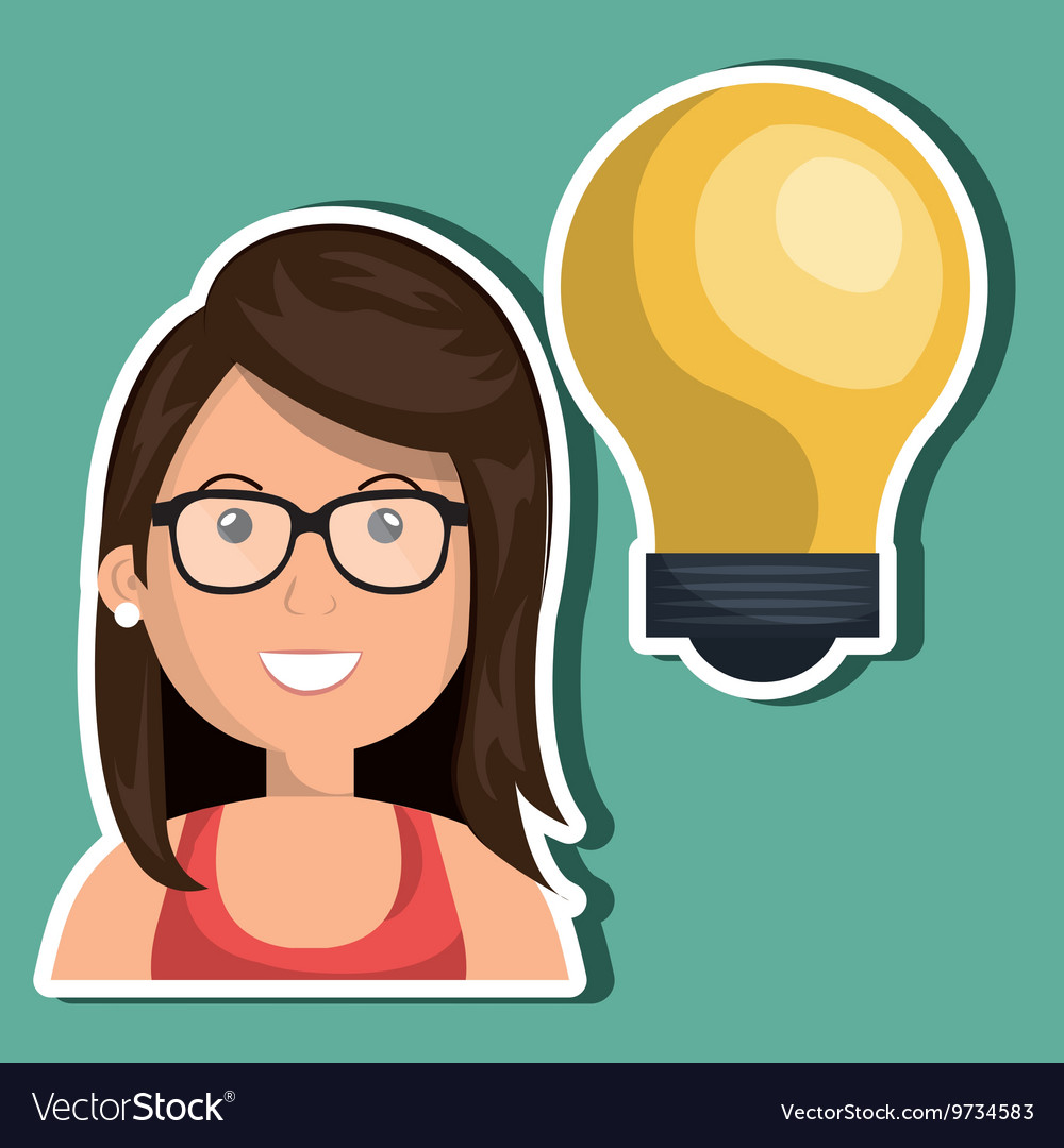 Funding concept design vector
