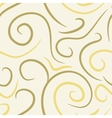 abstract colored swirls seamless pattern vector image