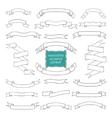 Decorative Element Card vector image