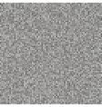 Abstract Grey Pixel Pattern vector image