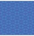 Texture on Blue Element for Design vector image