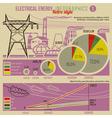 Energyinfogr1 vector image