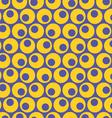 yellow vector image vector image
