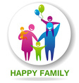 FamilySign vector image