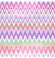 Colorful grungy pattern vector image