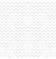 Hand drawn zigzag vector image vector image