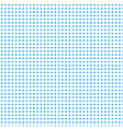 White and blue background vector image vector image