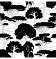 sketch seamless pattern of vector image
