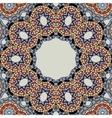 Unusual seamless tiles design vector image