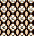 Patterned geometric Lisbon vector image