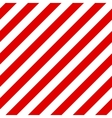 Abstract Seamless diagonal striped pattern with vector image