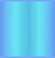 wavy striped pattern vector image