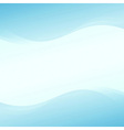 Abstract clean transparent background template vector image