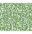 Arabic style pattern vector image