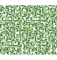 Arabic style pattern vector image