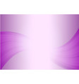 purple abstract background with copy space vector image