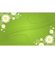 spring background style vector image