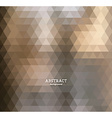 Abstract Pixelated Background vector image vector image