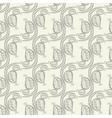 Doodle Leaf Backdrop vector image