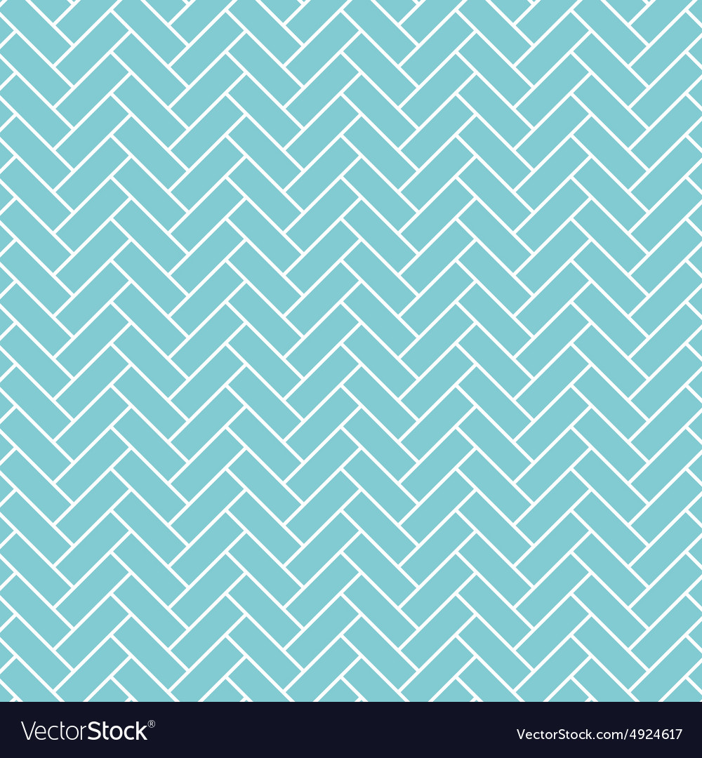 Herringbone pattern background vector