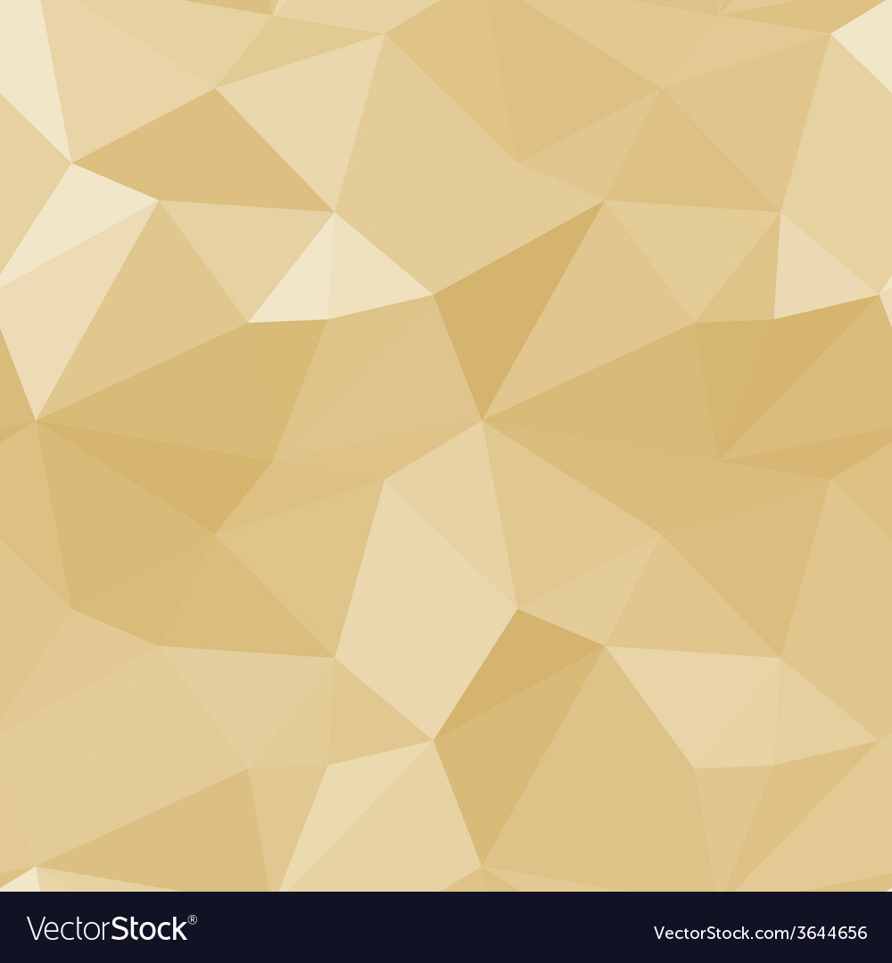 Crumpled paper seamless pattern vector