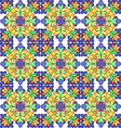 kaleidoscopePattern vector image