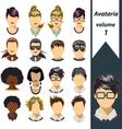 avataria volume 1 vector image